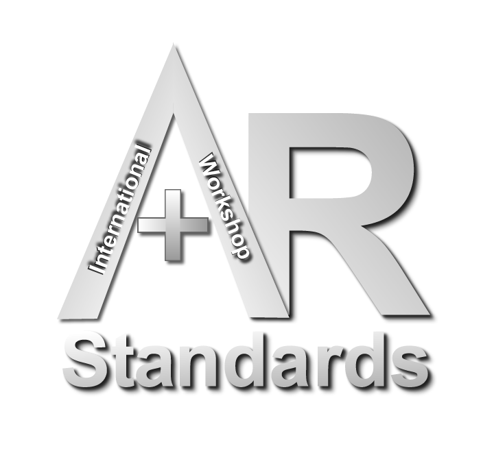 International AR Standards Community Meeting
